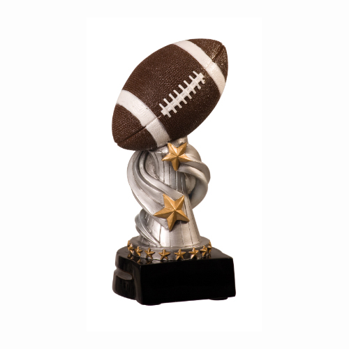 Football Trophies | The Pen and Trophy Center - Syracuse, NY