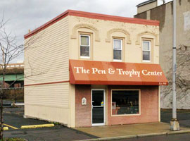 Pen and Trophy Office