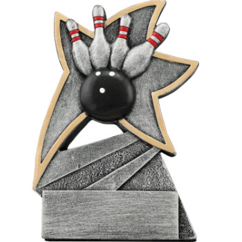 Bowling Jazz Star Award